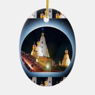 Templo indio: Decoraciones de Diwali Adorno