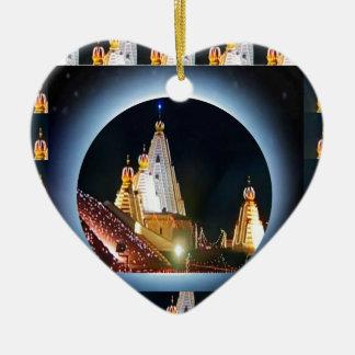 Templo indio: Decoraciones de Diwali Adorno De Navidad