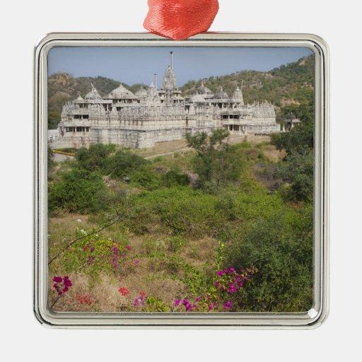 Templo Jain de Ranakpur, Ranakpur, Rajasthán, la I Ornamentos De Navidad