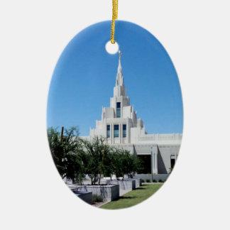 Templos de LDS Ornamentos De Reyes Magos
