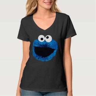 Tendencia de la acuarela del monstruo el | de la camiseta