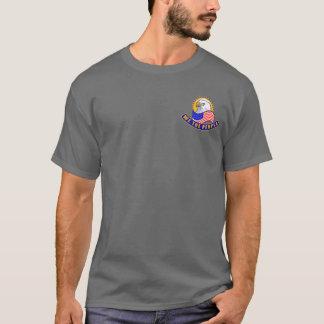 Tenga misericordia camiseta