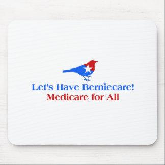 Tengamos Berniecare - Seguro de enfermedad para Alfombrilla De Ratón