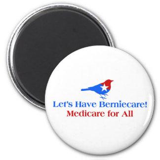 Tengamos Berniecare - Seguro de enfermedad para Imán