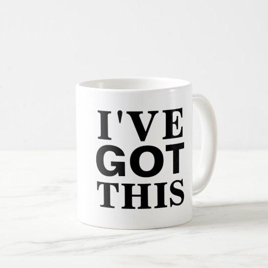 Tengo esta taza