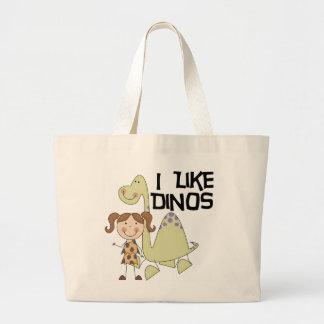 Tengo gusto de las camisetas y de los regalos del  bolsa de mano