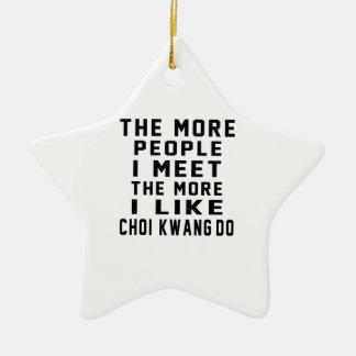 Tengo gusto de más Choi Kwang-Hago Adornos