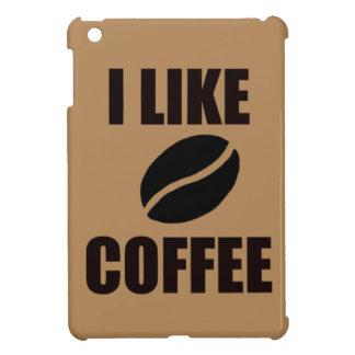 Tengo gusto del café