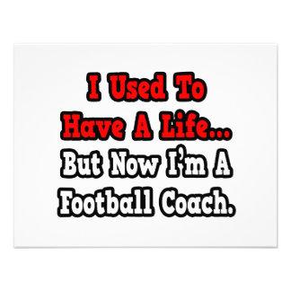 Tenía un entrenador de fútbol de la vida… anuncios personalizados