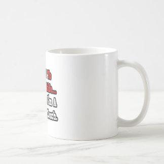 Tenía un entrenador de fútbol de la vida… tazas de café