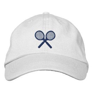 Tenis Gorras Bordadas