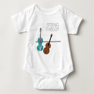 Teoría de la secuencia body para bebé