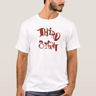 Tercer logotipo de la vista OG Camiseta