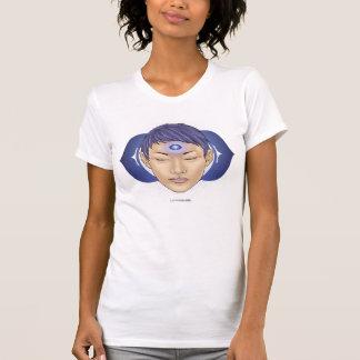 Tercer ojo Chakra - camiseta