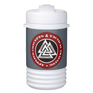 Termo ACTT - Refrigerador de agua