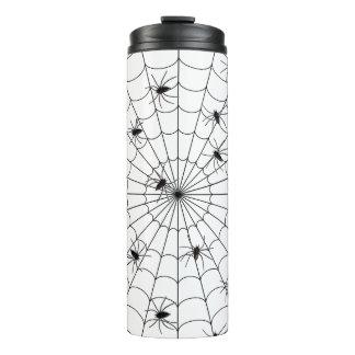 Termo Arañas y Web
