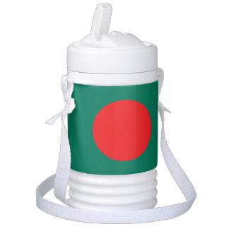Termo Bandera de Bangladesh