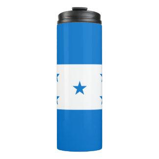 Termo Bandera de Honduras