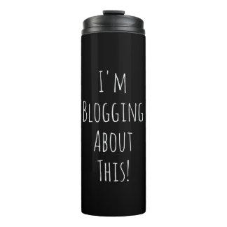 Termo ¡Blogging sobre esto!