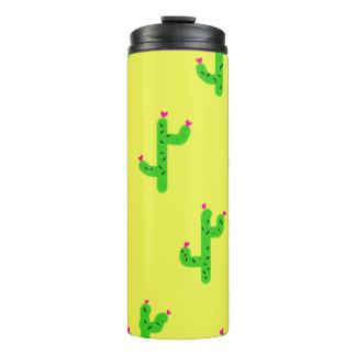 Termo Cactus felices