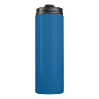 Termo Caritativo color azul influyente B17