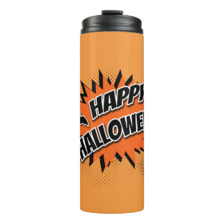 Termo Feliz Halloween