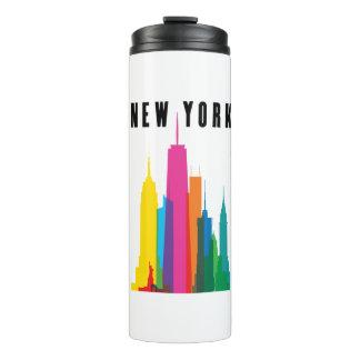 Termo Horizonte de Nueva York