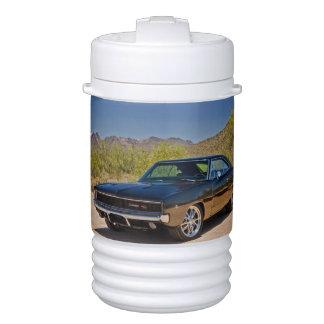 Termo Iglú de la bebida - su coche