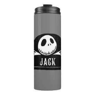 Termo Lápida mortuoria de Jack Skellington el  