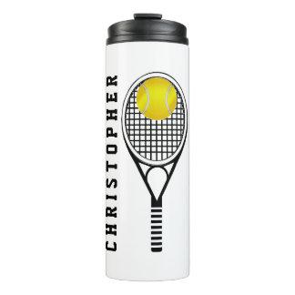 Termo Nombre o monograma personalizado tenis