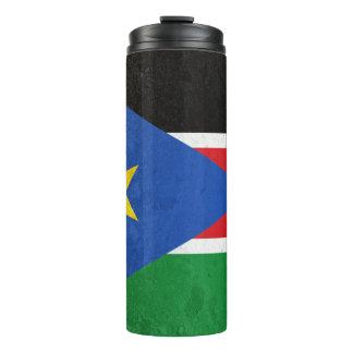 Termo Sudán del sur