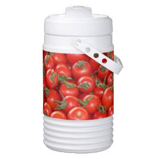 Termo Tomates rojos de la vid