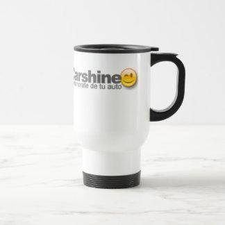 termoshine tazas de café