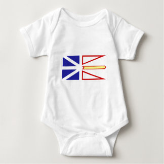 Terranova-Bandera #2 Body Para Bebé