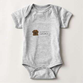 Terranova Body Para Bebé