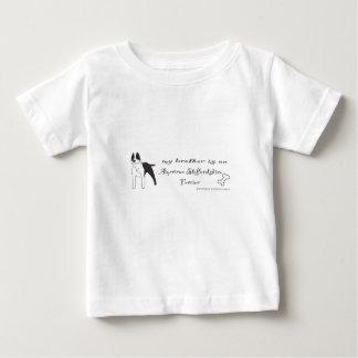 terrier de Staffordshire americano - más terrier Camiseta