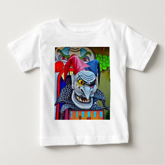 ¿terror conseguido? camisas