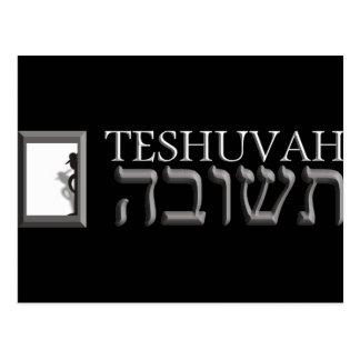 Teshuvah Postal