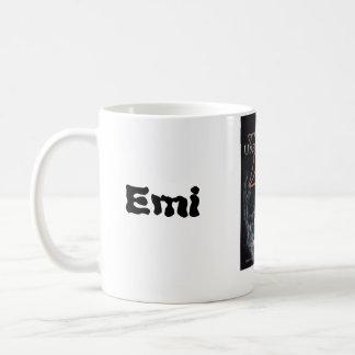 Tesis elemental imperdonable taza