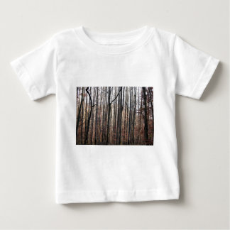 Tesoro del Shawnee Camiseta De Bebé