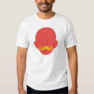 Tete de Moustache Camisas