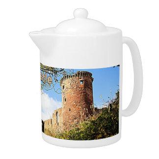 Tetera Castillo de Bothwell -- Clan Murray