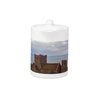 Tetera Castillo de Dover