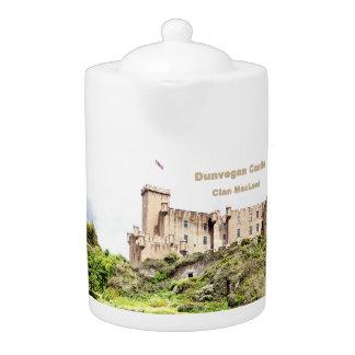 Tetera Castillo de Dunvegan