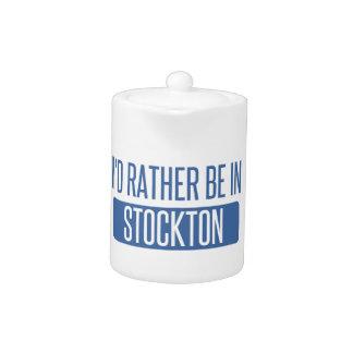 Tetera Stockton