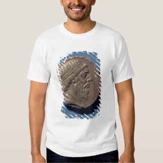 Tetracrachm de Mithradates I Camiseta