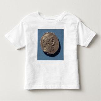 Tetracrachm de Mithradates I Camisetas