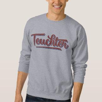 Teuchter, camiseta dórica del dialecto