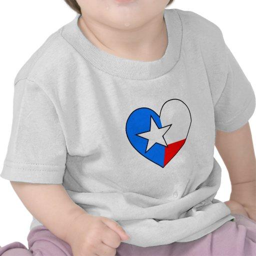 Texas star lone