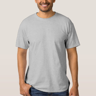 Texto blanco 2 camisetas